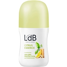 60 ml - LdB Roll On Citrus Essence 48h
