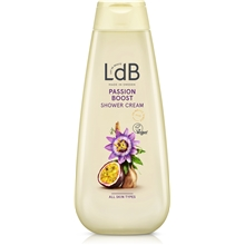 LdB Shower Cream Passion Boost