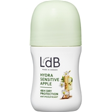 60 ml - LdB Roll On Hydra Sensitive Apple