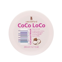 200 ml - CoCo LoCo Coconut Mask