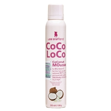 200 ml - CoCo LoCo Coconut Mousse