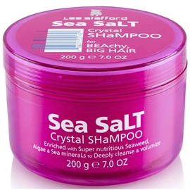 Sea Salt Crystal Shampoo