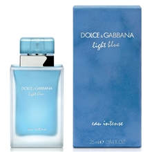 25 ml - Light Blue Eau Intense