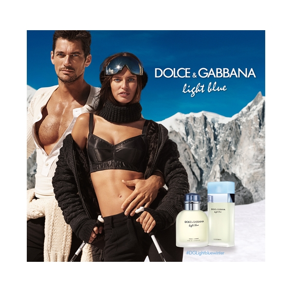 Light Blue Eau Intense - Eau de parfum (Bild 2 av 2)