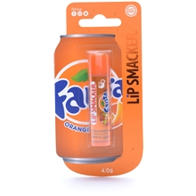 4  - Lip Smacker Fanta Lip Balm Orange