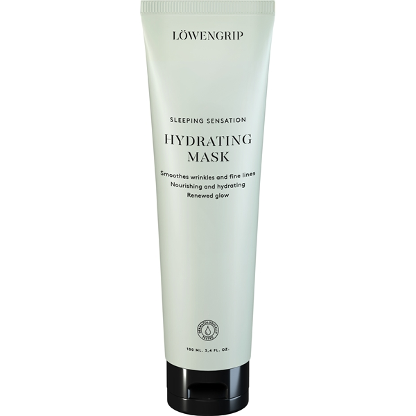 Sleeping Sensation - Hydrating Mask