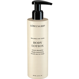 Balance My Skin - Body Lotion