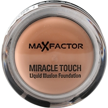 Miracle Touch Foundation