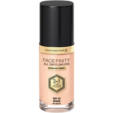 30 ml - No. 055 Beige - Facefinity All Day Flawless