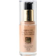 30 ml - No. 060 Sand - Facefinity All Day Flawless