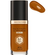 30 ml - No. 100 Sun Tan - Facefinity All Day Flawless