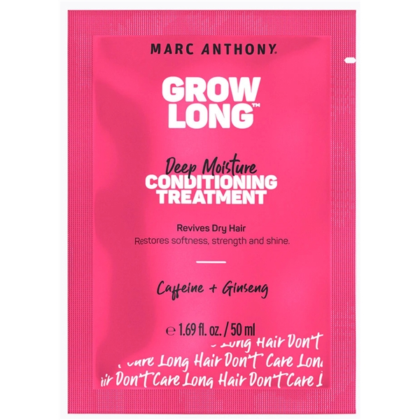 Grow Long Conditioning Treatment