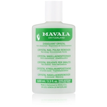 100 ml - Crystal Nail Polish Remover