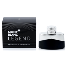 Mont Blanc Legend - Eau de toilette (Edt) Spray