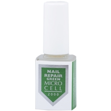12 ml - Nail Repair Green