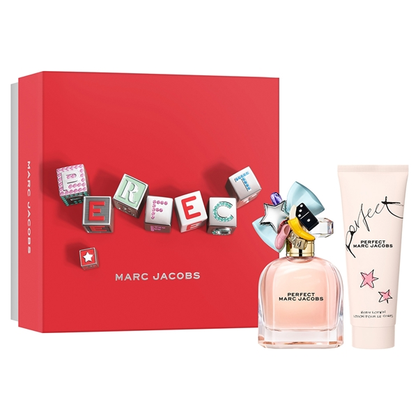 Marc Jacobs Perfect - Gift Set (50ml)