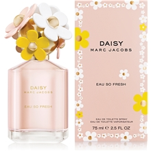 125 ml - Daisy Eau So Fresh