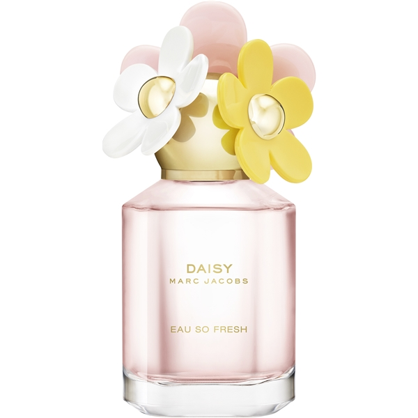 Daisy Eau So Fresh - Eau de Toilette (Edt) Spray (Bild 1 av 2)
