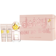 Daisy Eau So Fresh - Gift Set