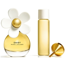 Daisy - Eau de Toilette Travel Set