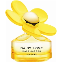 Daisy Love Sunshine - Eau de toilette 50 ml