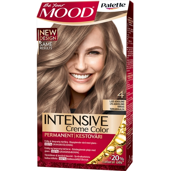 MOOD Hair Color (Bild 1 av 3)