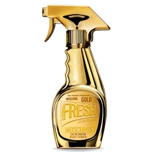 30 ml - Moschino Gold Fresh Couture