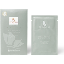 Miqura Anti Blemish Pore Refining Sheet Mask