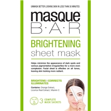 Brightening Sheet Mask