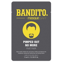 BANDITO Pimped Out No More - Mud Mask