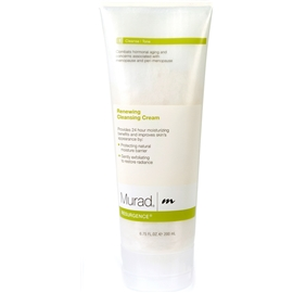 Resurgence Renewing Cleansing Cream
