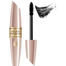 False Lash Effect Volume Infusion Mascara