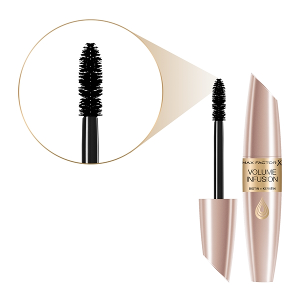 False Lash Effect Volume Infusion Mascara (Bild 3 av 4)