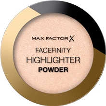 8  - No. 001 Nude Beam - Max Factor Facefinity Powder Highlighter