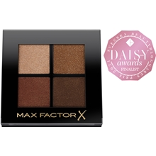 4 ml - No. 004 Veiled Bronze - Max Factor Colour XPert Soft Touch Palette