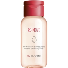 200 ml - My Clarins ReMove Micellar Cleansing Water