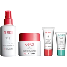 MyClarins Beautiful Skin Cocktail Gift Set
