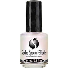 1 set - Glitter - Seche Special Effects & Seche Vite Mini