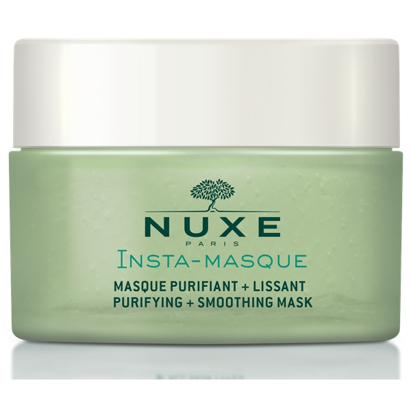Insta Masque Purifying + Smoothing Mask (Bild 1 av 2)