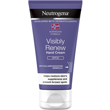 75 ml - Norwegian Formula Visibly Renew Hand Cream