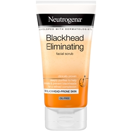 Visibly Clear Blackhead Eliminating Daily Scrub