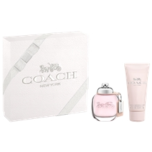 1 set - Coach Eau de toilette