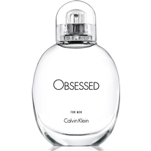 75 ml - Obsessed for Men