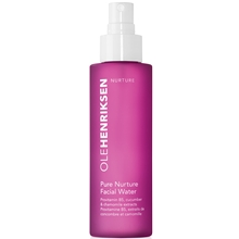 Nurture Pure Nurture Facial Water