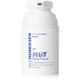 Transform Plus PHAT Glow Facial