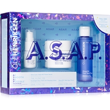 ASAP - As Smooth As Possible - Gift Set