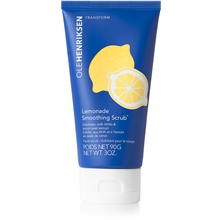 Transform Lemonade Smoothing Scrub