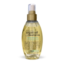 118 ml - Ogx Argan Oil Weightless Healing Oil