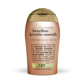 Ogx Brazilian Keratin Anti Breakage Serum