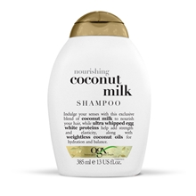 385 ml - Ogx Coconut Milk Shampoo